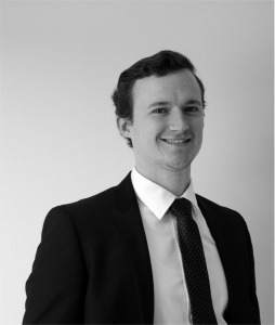 Lachlan Jackson family law solicitor at Castle Hill office